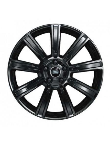 Диск колесный R-21 Style 22 Gloss Black Finish для Range Rover