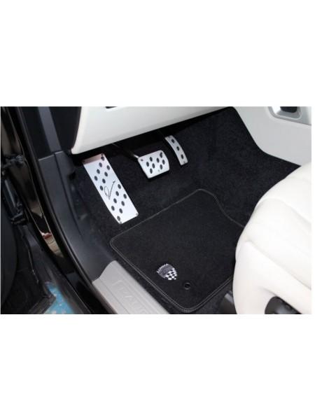 Комплект ковриков LUMMA для Range Rover