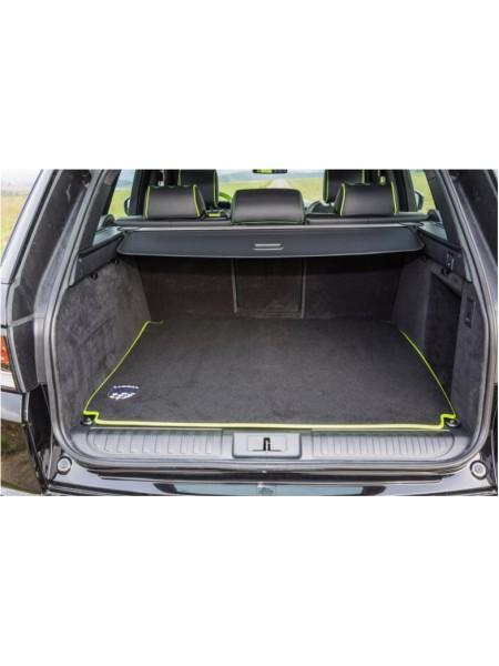 Коврик в багажник LUMMA для Range Rover