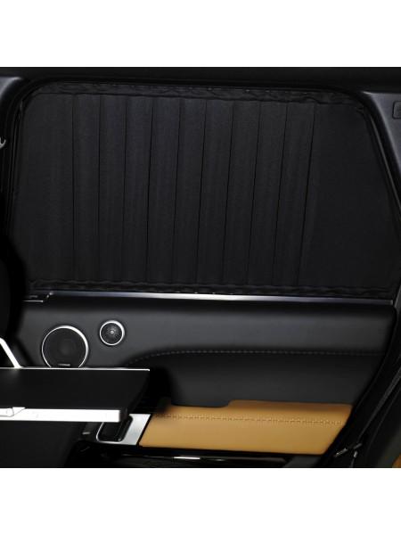 STARTECH Шторки стекла салона для Range Rover 2013-2017