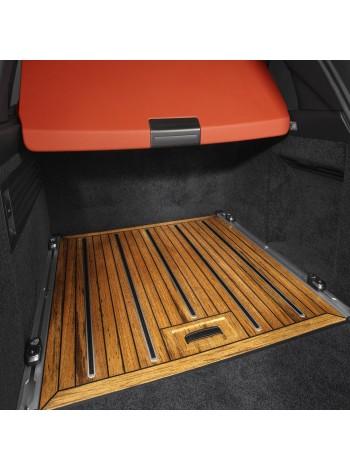 STARTECH Деревянный пол для Range Rover 2013-2017