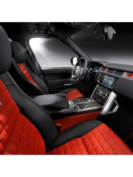 STARTECH Кожаный салон для Range Rover 2013-2017