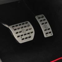STARTECH Накладки на педали для Range Rover 2013-2017