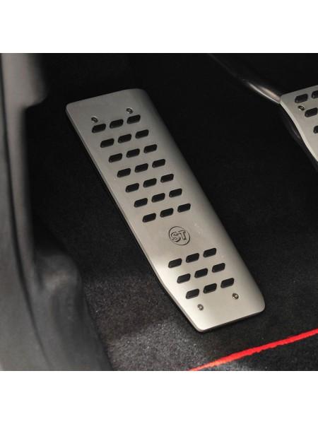 STARTECH Площадка для левой ноги для Range Rover 2013-2017