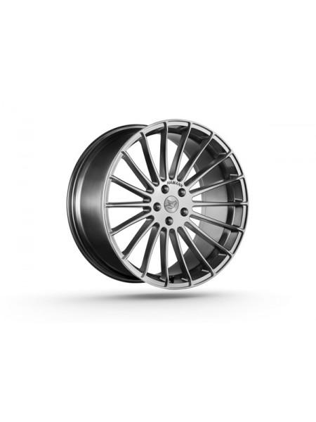 Диск колесный HAMANN Anniversary Evo Hyper Black для Range Rover