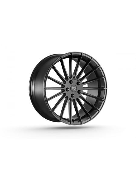 Диск колесный HAMANN Anniversary Evo Black R22 для Range Rover