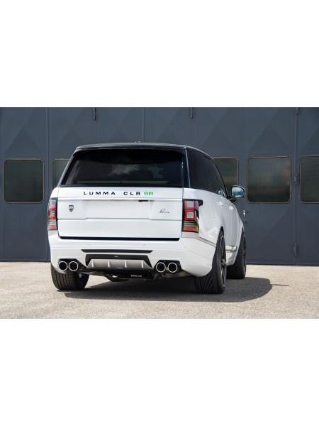 Задний бампер LUMMA CLR SR для Range Rover