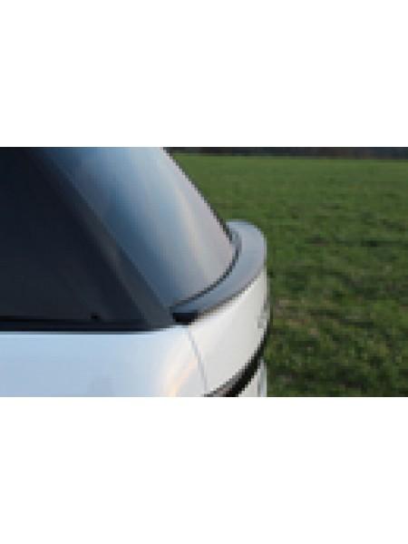 Накладка задняя LUMMA для Range Rover
