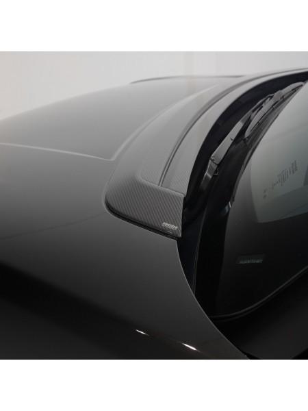 STARTECH Карбоновая накладка капота для Range Rover 2013-2017