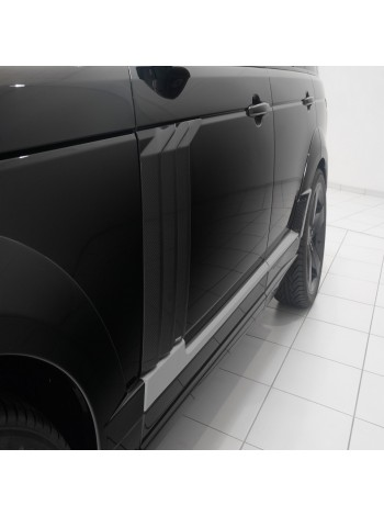 STARTECH Карбоновая накладка дверей для Range Rover 2013-2017