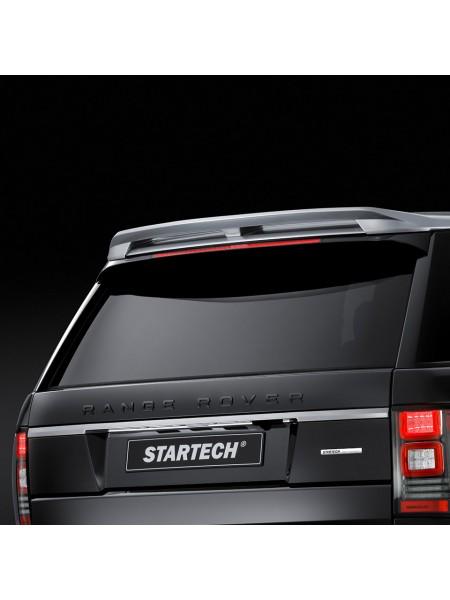 STARTECH Спойлер крышки багажника для Range Rover 2013-2017