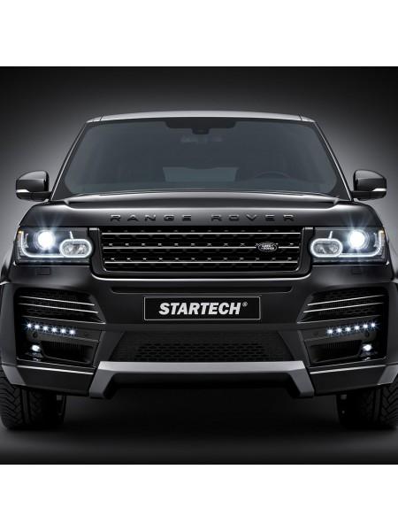 STARTECH Бампер передний для Range Rover 2013-2017