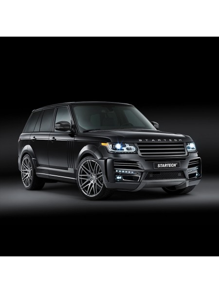 STARTECH Расширители колесных арок для Range Rover 2013-2017