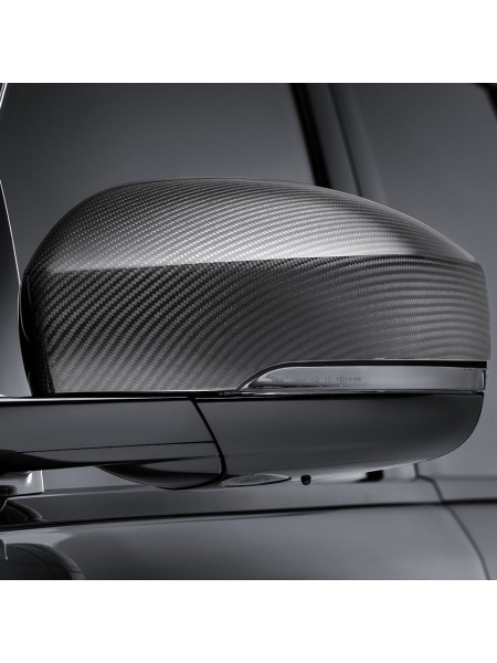 STARTECH Карбоновая накладка зеркала заднего вида для Range Rover 2013-2017