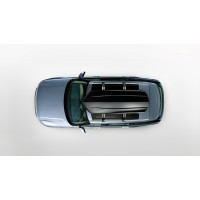 Багажный бокс на крышу багажника для Range Rover L405