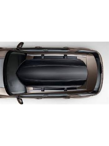Большой спортивный бокс на крышу для Range Rover Sport L494