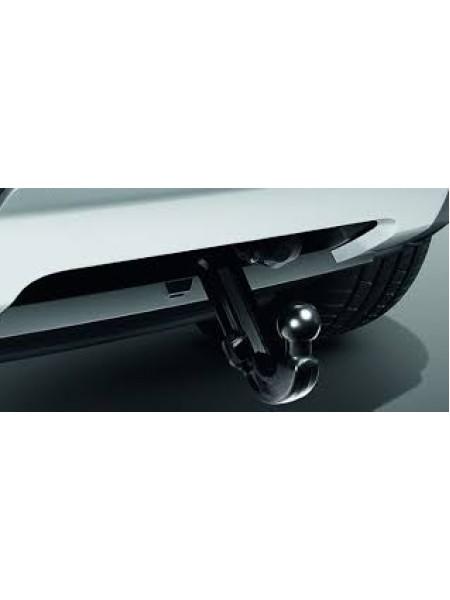 Комплект буксировочной балки с фаркопом с электроприводом раскрывания для Range Rover Sport L494