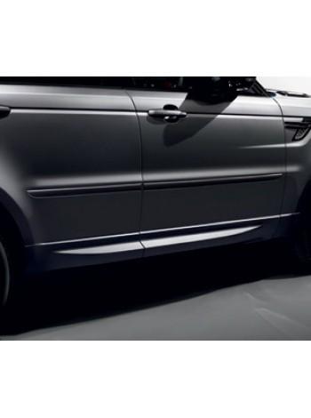 Боковые молдинги на двери для Range Rover Sport L494