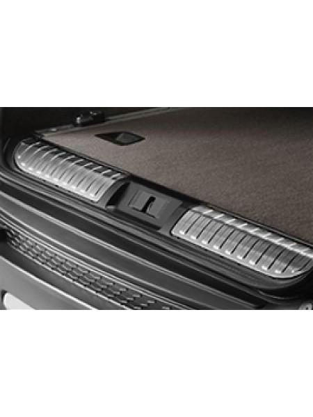 Декоративная накладка багажного отделения Ebony Black для Range Rover Sport L494
