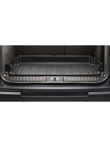Поддон багажного отделения с бортами для Range Rover Sport L494