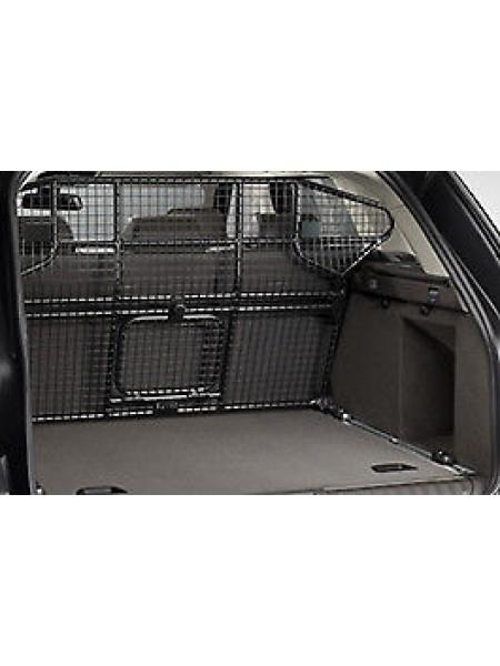 Перегородка багажного отделения (полная высота) для Range Rover Sport L494