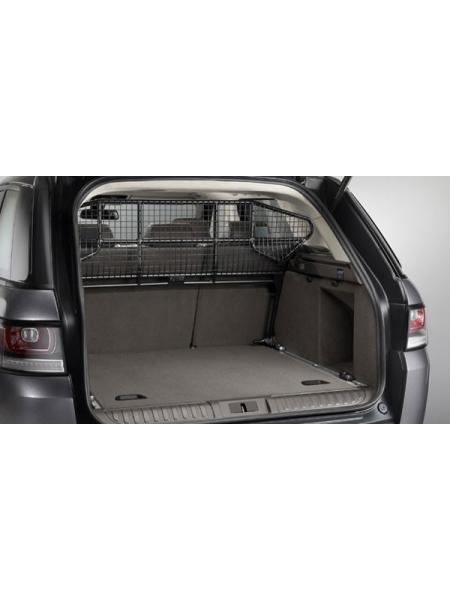 Перегородка багажного отделения для Range Rover Sport L494 (в половину высоты салона)