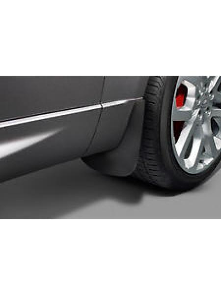Комплект задних брызговиков для Range Rover Sport L494
