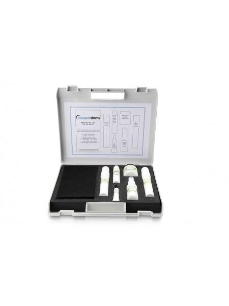 Комплект для устранения скрипа и стуков для Land Rover Discovery Sport 2015 -