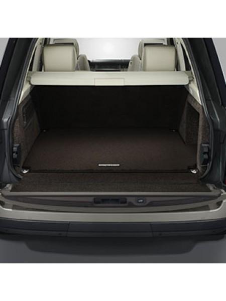 Ковер багажного отделения Espresso для Range Rover L405