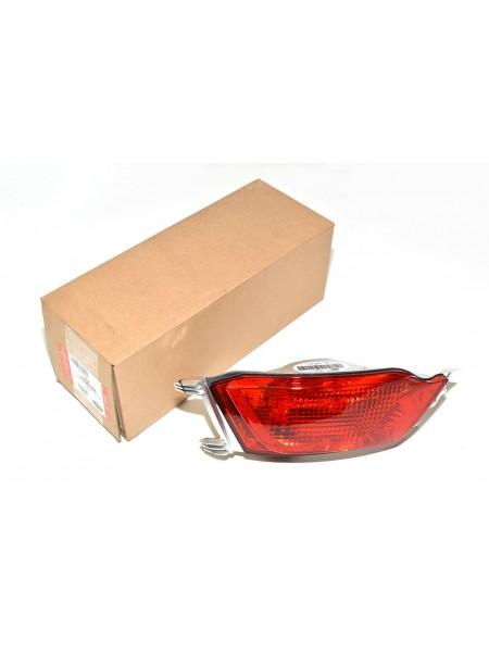 Задний левый (LH) противотуманный фонарь для Range Rover Sport L494