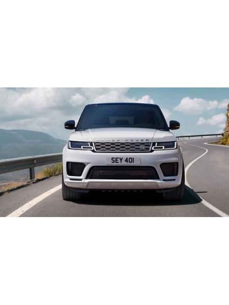 Передний бампер для Range Rover L405