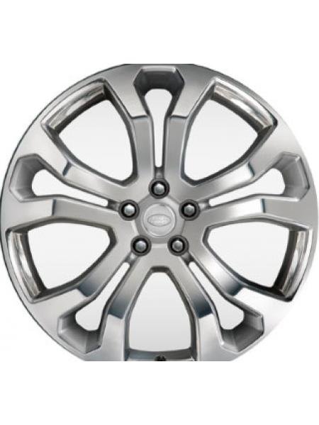 Колесный диск R22 Polished Ceramic Silver для Range Rover L405