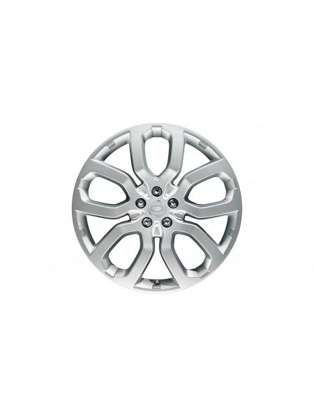 Колесный диск R22 для Range Rover L405 (c 5-ти сдвоенными спицами)