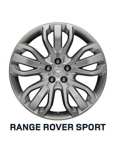 Колесный диск R21 Silver для Range Rover Sport L494