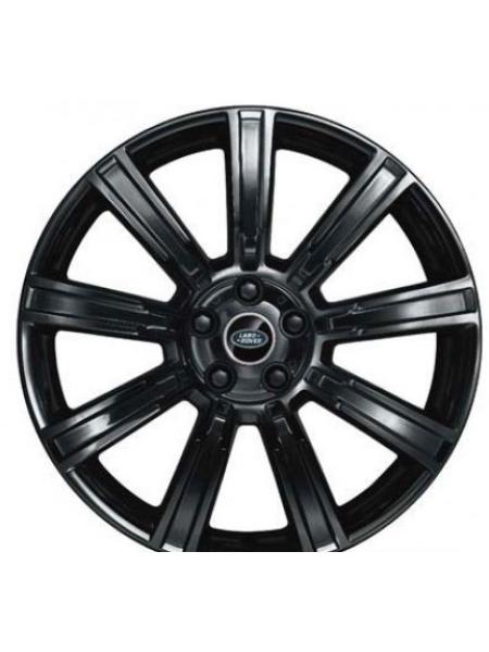 Колесный диск R21 Satin Black для Range Rover Sport L494