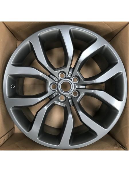 Колесный диск R21 Dark Grey для Range Rover L405