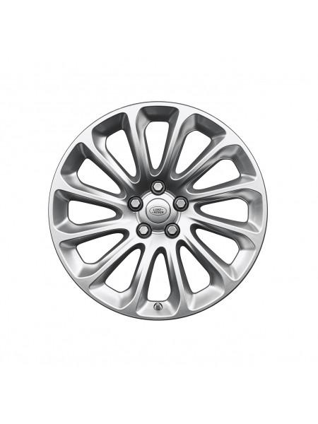 Колесный диск R20 Silver для Range Rover Sport L494