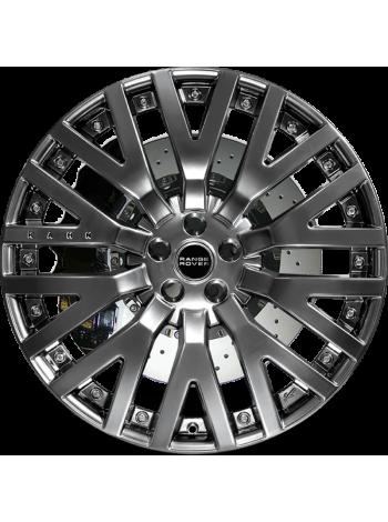 Колесный диск R23 Diamond Cut on Silver от Kahn Design для Range Rover L405 (Kahn 600LE)