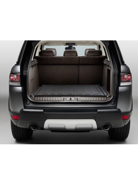 Дополнительная секция резинового коврика для багажного отделения для Range Rover Sport 2010-2013