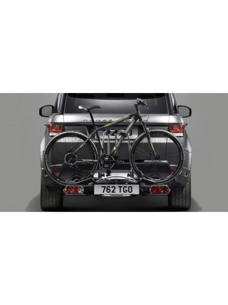 Комплект крепления для 4-ех велосипедов для Range Rover Sport 2010-2013