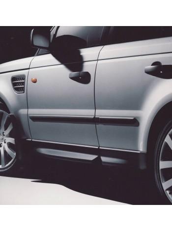 Боковые молдинги для защиты двери для Range Rover Sport 2005-2009