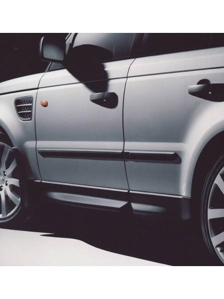 Боковые молдинги для защиты двери для Range Rover Sport 2010-2013