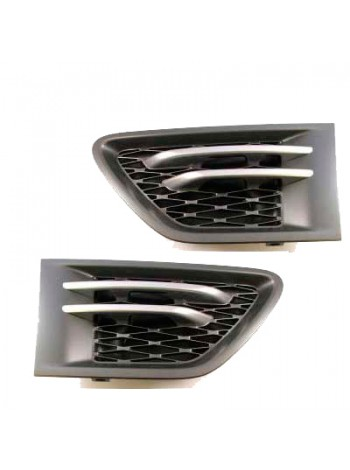 Боковая решетка переднего правого крыла (жабра) для Range Rover Sport 2010-2013