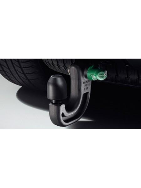 Съемное буксировочное приспособление, фаркоп для Land Rover Discovery 3