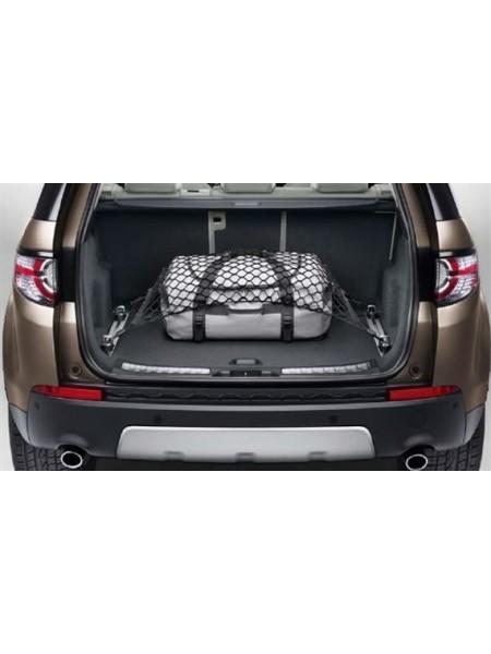 Сетка багажного отделения для Land Rover Discovery 4