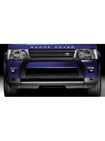 Защита переднего бампера для Range Rover Sport 2010-2013