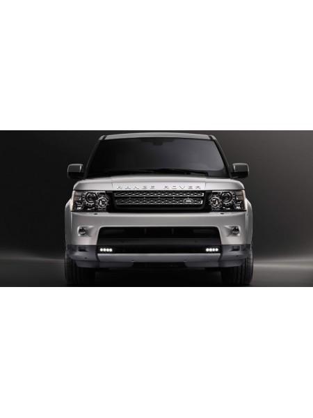 Дневные ходовые огни, комплект для Range Rover Sport 2010-2013