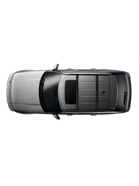 Комплект продольных и поперечных рейлингов на крышу для Range Rover Sport 2005-2009