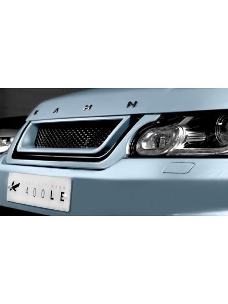 Передняя решетка радиатора с 3D-сеткой LE от Kahn Design для Range Rover Sport