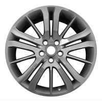 Диск колесный R20 Diamond Turned  Anthracite для Range Rover Sport 2005-2009